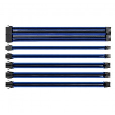 Thermaltake TtMod Sleeve Cable - Blue/Black