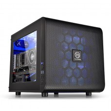Thermaltake Core V21 Micro Case