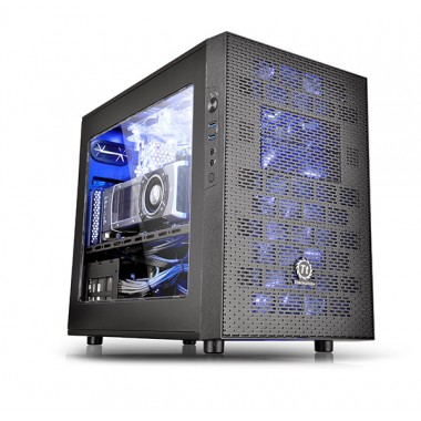 Thermaltake Core X1 ITX Cube Case