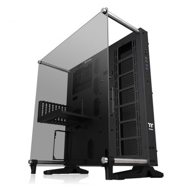 Thermaltake Core P5 Tempered Glass V2 Black Edition ATX Wall-Mount Chassis