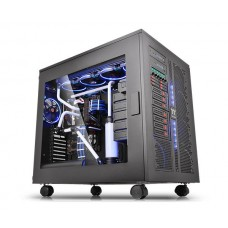 Thermaltake Core W200 Dual Motherboard XL-ATX Super Tower Case