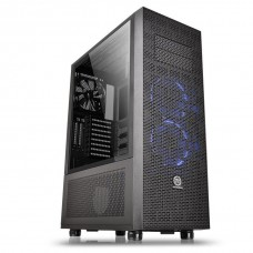 Thermaltake Core X71 Tempered Glass Riing Edition Full Tower Case