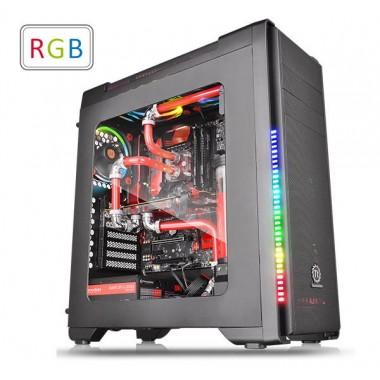 Thermaltake Versa C21 RGB ATX Mid Tower Case