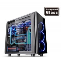Thermaltake View 31 Dual Side Tempered Glass Edition Mid Tower Case