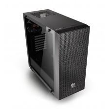Thermaltake Core G21 Tempered Glass Edition Mid Tower Case