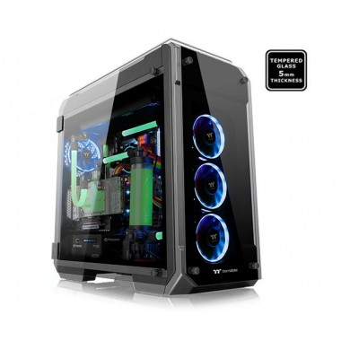 Thermaltake View 71 Tempered Glass Edition Full Tower Case