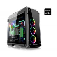 Thermaltake View 71 Tempered Glass RGB Edition Full Tower Case