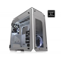 Thermaltake View 71 Tempered Glass Snow Edition Full Tower Case