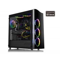Thermaltake View 22 Tempered Glass Edition Mid Tower Case