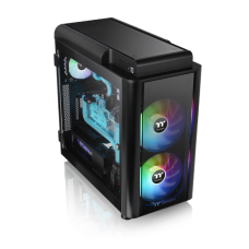 Thermaltake Level 20 GT ARGB Black Edition 4-Sided Tempered Glass E-ATX Full Tower Case
