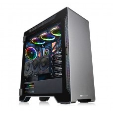 Thermaltake A500 Aluminum Tempered Glass Edition Mid Tower Case