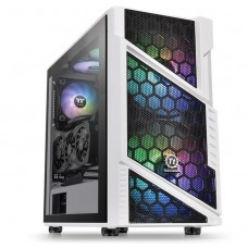 Commander C31 Snow TG ARGB ATX Mid-Tower Case