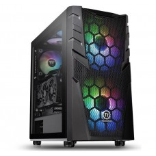 Commander C32 TG ARGB ATX Mid-Tower Case