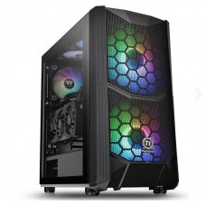 Commander C35 TG ARGB ATX Mid-Tower Case