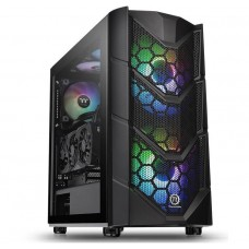 Commander C36 TG ARGB ATX Mid-Tower Case