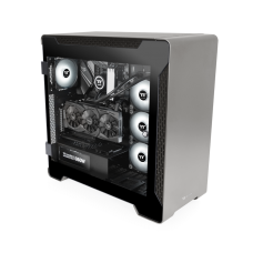 Thermaltake A700 Aluminium Dual Side Tempered Glass E-ATX Full Tower Case
