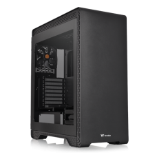 Thermaltake S500 Tempered Glass Mid-Tower Case
