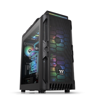 Thermaltake Level 20 RS ARGB Dual Side Tempered Glass Mid Tower Case