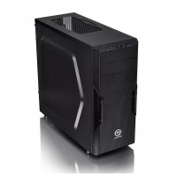 Thermaltake Versa H22 Mid Tower Case with 500W PSU