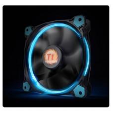 Thermaltake Riing 12 High Static Pressure 120mm Blue LED Fan