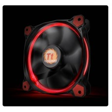 Riing 12 Red LED Radiator Fan