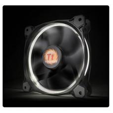 Riing 12 White LED Radiator Fan
