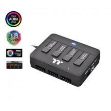 Thermaltake Riing Plus RGB Sync Controller TT Premium Edition