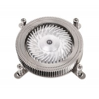 Engine 17 1U Low-Profile CPU Cooler