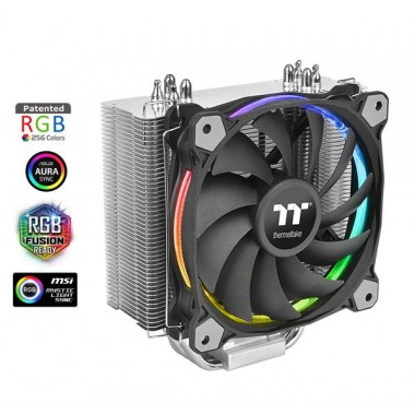 Riing Silent 12 RGB Sync Edition CPU Cooler
