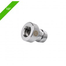 Thermaltake Pacific 1/2'' (12.7 mm) Fill-port - Chrome