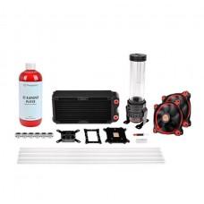 Thermaltake Pacific RL240 D5 Hard Tube Liquid / Water Cooling Kit