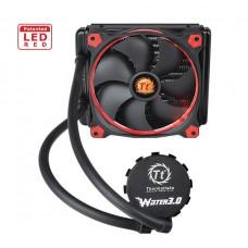 Thermaltake Water 3.0 Riing Red 140 AIO Liquid CPU Cooler