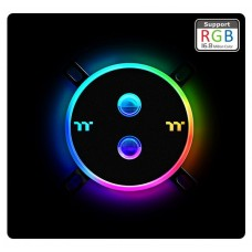 Thermaltake Pacific W4 Plus CPU Water Block with RGB LED software control