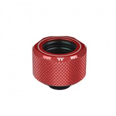 Thermaltake Pacific C-PRO Leak-Proof G1/4 PETG Tube 16mm OD Compression - Red