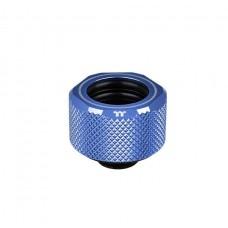 Thermaltake Pacific C-PRO Leak-Proof G1/4 PETG Tube 16mm OD Compression - Blue