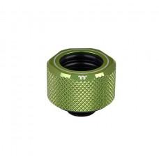 Thermaltake Pacific C-PRO Leak-Proof G1/4 PETG Tube 16mm OD Compression - Green