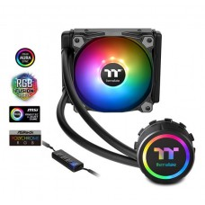Thermaltake Water 3.0 120 ARGB Sync Edition AIO Liquid CPU Cooler