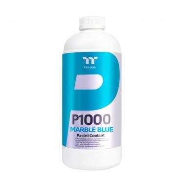 Thermaltake P1000 Pastel Coolant - Marble Blue