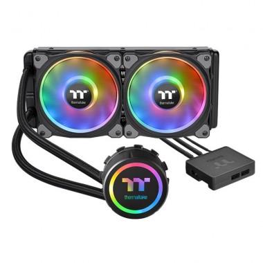Thermaltake Floe DX RGB 240 TT Premium Edition AIO Liquid CPU Cooler