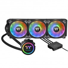 Thermaltake Floe DX RGB 360 TT Premium Edition AIO Liquid CPU Cooler