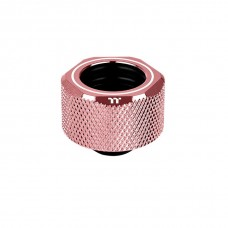 Thermaltake Pacific G1/4 PETG Tube 16mm OD Compression – Rose Gold