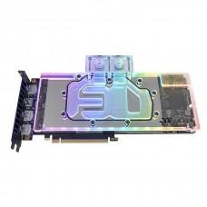 Pacific V-RTX 2070 Super Plus (ASUS Turbo) GPU Waterblock