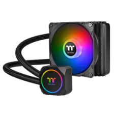 Thermaltake TH120 ARGB Sync Edition AIO Liquid CPU Cooler