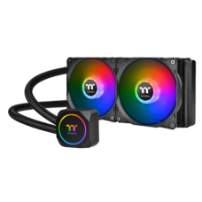 Thermaltake TH240 ARGB Sync Edition AIO Liquid CPU Cooler