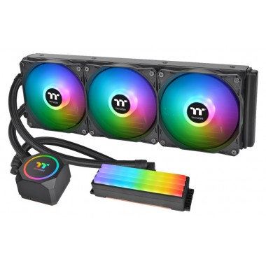 Thermaltake Floe RC360 CPU & Memory All-In-One Liquid Cooler