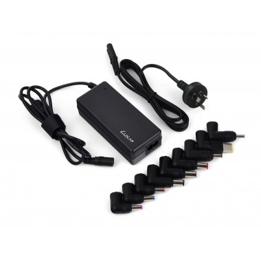 LUXA2 EnerG Bar 65W Universal Laptop Charger