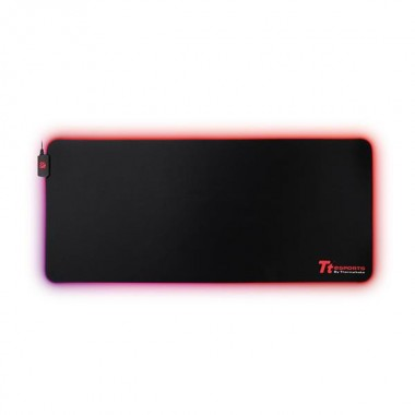 Thermaltake Tt eSPORTS Dasher Extended RGB Mouse Pad