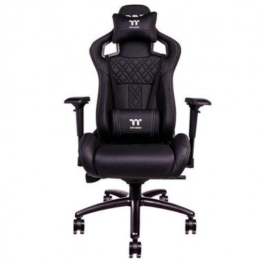 TT PREMIUM X FIT Real Leather GAMING CHAIR
