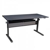 Level 20 GT BattleStation Height-adjustable Gaming Desk