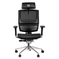 Thermaltake CYBERCHAIR E500 Ergonomic Gaming Chair